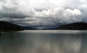 Der Lac de Joux